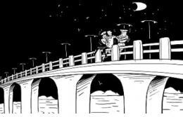 郴州5旬妇女身患抑郁症欲跳河自杀,河中剧烈挣扎却拒绝营救
