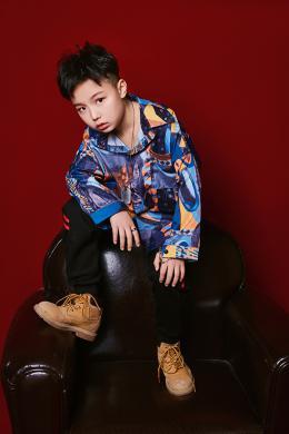 """""""追梦吧,少年""""2020湖南少儿艺术梦想跨年盛典:广告小童星最爱模特走秀"""