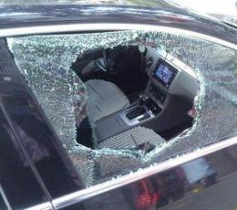 專砸車玻璃!五男子在縣城里瘋狂盜竊20多起,涉案金額高達數萬