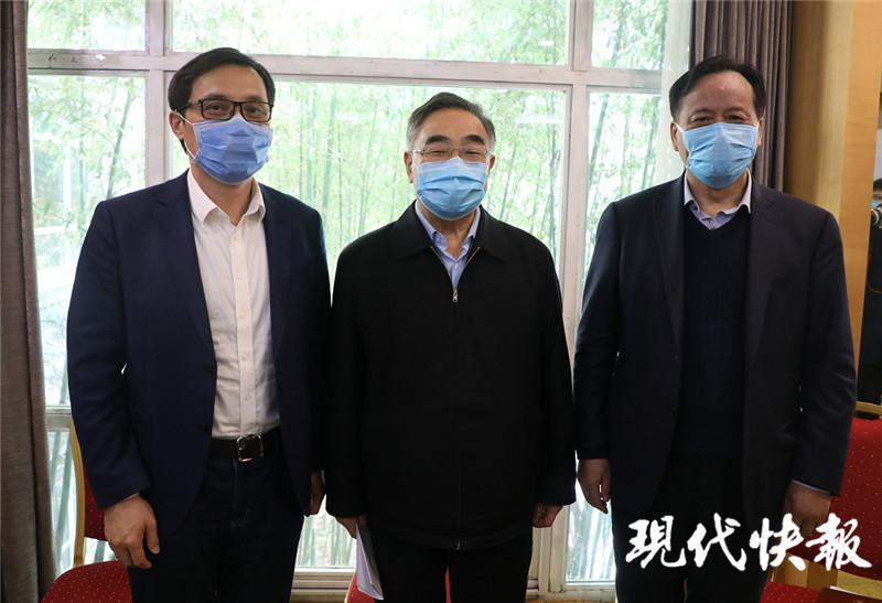 """中医抗疫经验走出国门与世界共享""""中国_武汉-国家中医药管理局-经验-"""