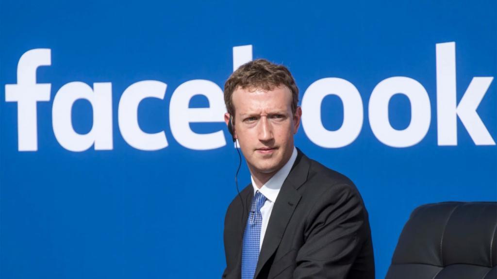 被扎克伯格销毁的笔记本,暗藏Facebook所有成败