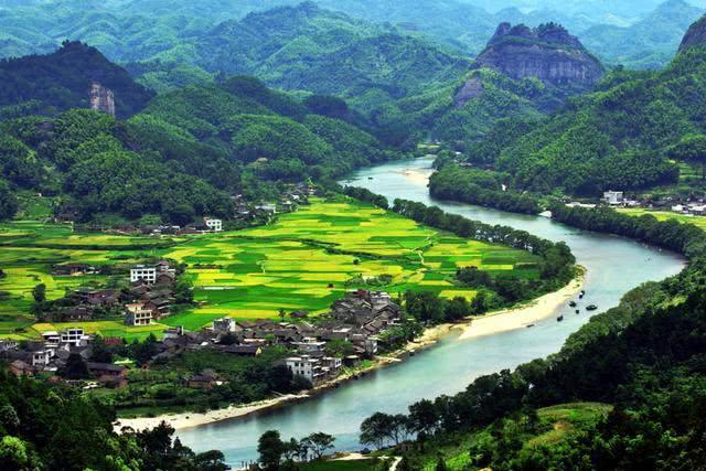 湖南名字最尴尬的城市,大部分人都会想歪,当地人:你想多了!