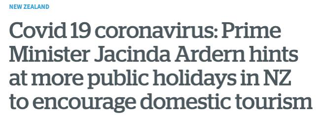 总理放话要增加假期!这座新西兰冷门海岛要火,本地人很多都不知道 ......