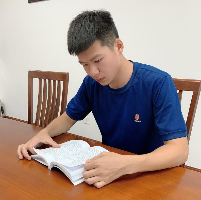 喜訊!三一職院學子考取中國消防救援學院