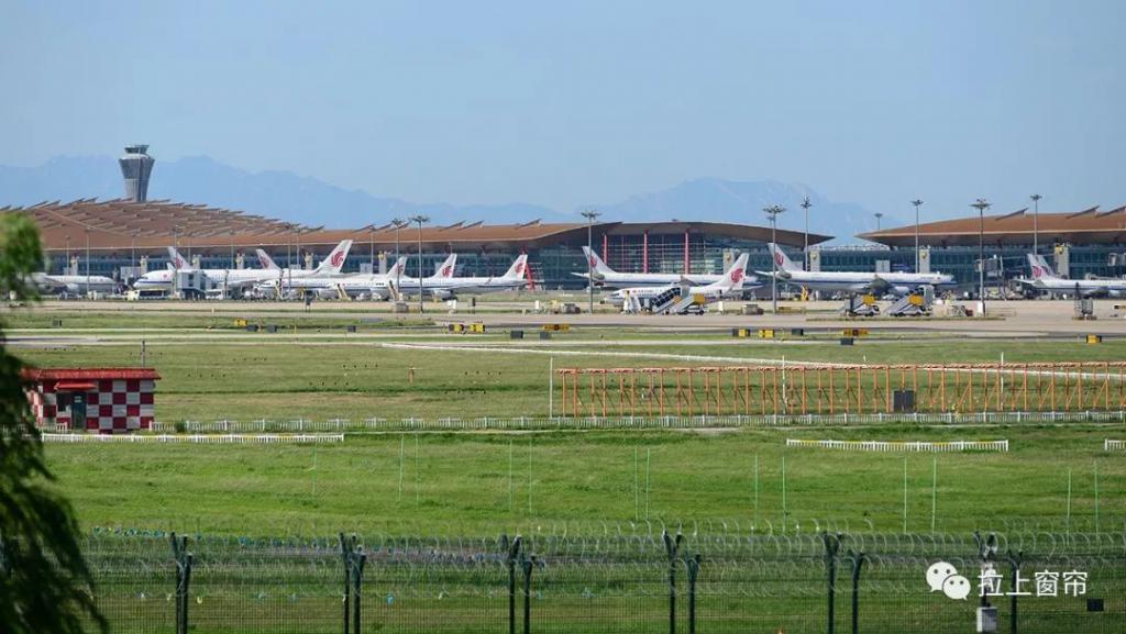 机场观光设施,中日差别 100 年?