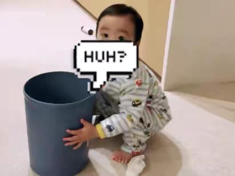 奚梦瑶首次公开儿子正脸,眉眼酷似妈妈